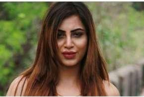 Arshi khan- India TV