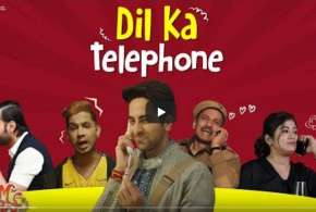 Dil KaTelephone song Out - India TV