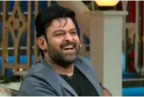 Prabhas- India TV