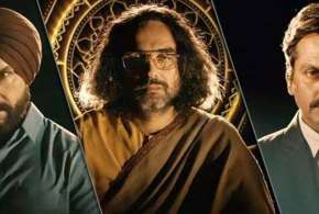 <p>Sacred Games...- India TV