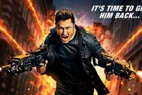 commando 3 teaser out- India TV