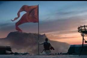 tanhaji the unsung warrior motion poster- India TV