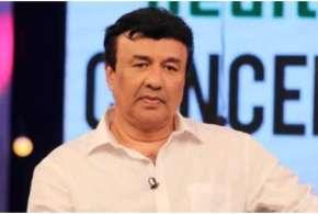 Anu malik- India TV