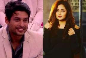 sidharth shukla and rashmi desai- India TV