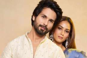 shahid kapoor mira kapoor- India TV
