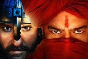 tanhaji the unsung warrior box office collection- India TV
