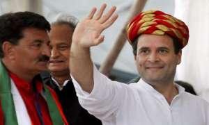 सोनिया की जगह आज से कांग्रेस में राहुल युग शुरू, निर्विरोध अध्यक्ष चुने गए