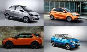 टाटा ने बढ़ाई Tiago, Hexa, Tigor और Nexon की कीमत, नए साल से इन सभी कारों के लिए चुकाने पड़ेंगे ज्यादा पैसे