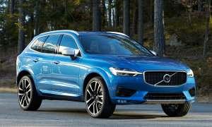 मंगलवार को लॉन्च होगी नई एसयूवी Volvo XC60, ऑडी क्यू5 और लैंड रोवर डिस्कवरी स्पोर्ट को देगी टक्कर
