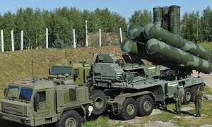 S-400 ट्राइम्फ हवाई रक्षा प्रणाली को लेकर भारत और रूस के बीच बातचीत