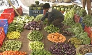 प्याज और दूसरी सब्जियों के दाम बढ़ने से थोक महंगाई में हुआ इजाफा, नवंबर में WPI महंगाई बढ़कर 3.93% पर