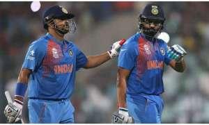 India vs South Africa: सुरेश रैना ने छक्का जड़कर लिया रोहित शर्मा के विकेट का बदला