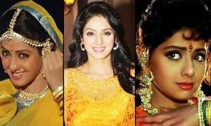 RIP Sridevi: लोग आज भी गुनगुनाते हैं श्रीदेवी की फिल्मों के ये 7 सुपरहिट गाने