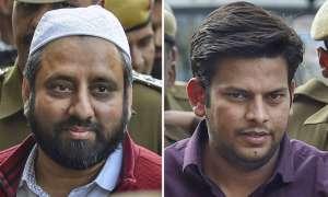 चीफ सेक्रेटरी से मारपीट: अमानतुल्लाह और प्रकाश जरवाल को 14 दिन की जेल, पुलिस रिमांड पर आज फिर होगी सुनवाई