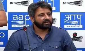 दिल्ली: मुख्य सचिव के साथ मारपीट के आरोपों पर आप विधायक अमानतुल्लाह ने कही यह बात