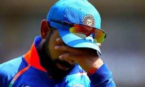 26 कैमरों के सामने विराट हादसा ! जीत के बाद सदमे में टीम इंडिया ?
