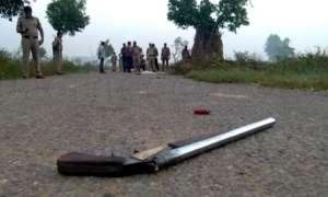 योगी आदित्यनाथ के उत्तर प्रदेश में एक और एनकाउंटर, शिकंजे में 2 इनामी बदमाश