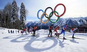 भूकंप और तेज हवाओं से शीतकालीन ओलंपिक में मुश्किल हालात