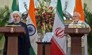पीएम मोदी और ईरान के राष्ट्रपति हसन रूहानी के बीच हुई सार्थक बातचीत, भारत-ईरान के बीच हुए 9 समझौते