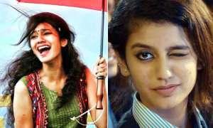 लो जी प्रिया प्रकाश वारियर के खाते में नया रिकॉर्ड, Google Search में सनी और दीपिका को पीछे छोड़ बनी नंबर 1