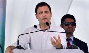 390 करोड़ का बैंक फ्रॉड: राहुल गांधी ने PM मोदी पर बोला हमला, कही ये बातें