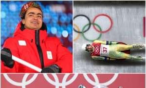 विंटर ओलंपिक में ल्यूज में 34वें स्थान पर रहे शिवा केशवन ने लिया संन्यास