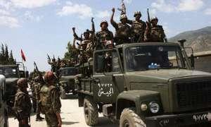 नाकाम हुआ सुरक्षा परिषद का युद्ध विराम, सीरिया में हमले अभी भी जारी