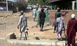 नाइजीरिया: विश्वविद्यालय में एक आत्मघाती हमलावर ने खुद को उड़ाया