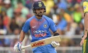 पहले मैच में चोटिल हुए थे विराट कोहली, जानिए क्या दूसरे टी20 में खेलने उतर पाएंगे