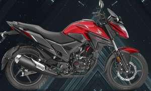 होंडा ने पेश की X-Blade 160, जानिए इसकी कीमत और फीचर्स