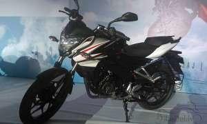 बजाज ऑटो ने पेश की नई पल्सर 150, ट्विन डिस्क ब्रेक वाली इस बाइक की कीमत है 78,016 रुपए