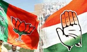 इस राज्य में सरकार बनाने के लिए पहली बार धुर-विरोधी दलों बीजेपी-कांग्रेस ने किया गठबंधन