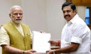 तमिलनाडु: क्या बीजेपी के साथ गठबंधन होगा? जानें, AIADMK ने क्या कहा