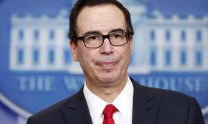 अमेरिका और चीन के बीच बढ़ा व्यापारिक विवाद, बातचीत के लिए जाएंगे अमेरिकी वित्त मंत्री