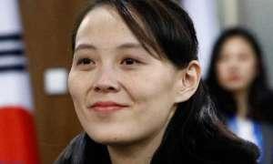 अंतर कोरियाई सम्मेलन में भाग लेगी किम जोंग-उन की बहन किम यो-जोंग