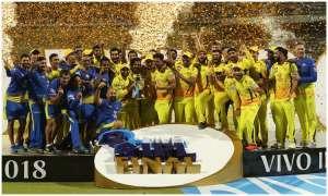 IPL Final 2018 CSK VS SRH: शेन वॉटसन के तूफानी शतक के दमपर तीसरी बार IPL चैंपियन बनी चेन्नई, 8 विकेट से जीता मैच