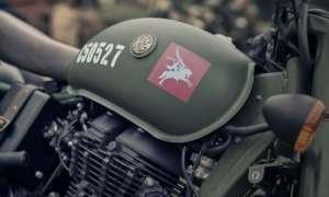 रॉयल एन्फील्ड ला रही है दूसरे विश्वयुद्ध की निशानी लिए पेगासस बाइक, 30 मई को होगी लॉन्च