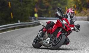दुकाती ने पेश की मोटरसाइकिल मल्टीस्त्रादा 1260, कीमत 15.99 लाख रुपए