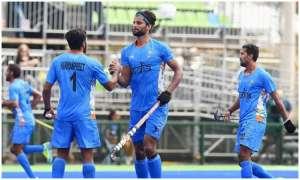 चैम्पियंस ट्रॉफी 2018: हरमनप्रीत, मनदीप ने दिलाई भारत को लगातार दूसरी जीत