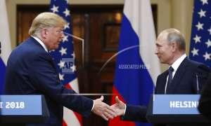अमेरिका-रूस रिश्तों पर नहीं पड़ेगा रॉबर्ट मूलर की जांच का असर : पुतिन