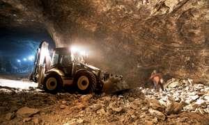 गैर-कोयला खनिज ब्लॉक अन्वेषण में निजी क्षेत्र की भागीदारी बढ़ाने पर काम कर रही सरकार