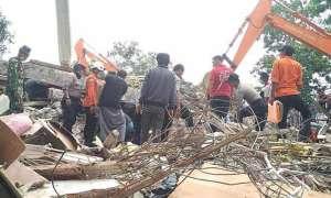इंडोनेशिया में भूकंप के झटके, कम से कम पांच लोगों की मौत