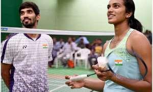 चाइना ओपन: सिंधू, श्रीकांत के क्वार्टर में हारने से भारत का अभियान खत्म