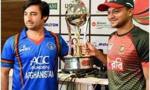 Live Streaming Cricket, Afghanistan Vs Bangladesh: कब, कहां और कैसे देख सकते हैं बांग्लादेश बनाम अफगानिस्तान मैच