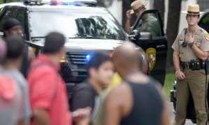 अमेरिका के मैरीलैंड महिला ने 3 को गोली मार आत्महत्या की, घटना में तीन लोग भी घायल