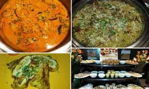हैदराबादी खाने का चखना है दिल्ली में ही असली स्वाद, तो 'हैदराबादी फूड फेस्टिवल' कर रहा है आपका इंतजार