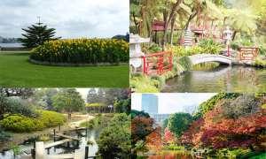 Travel News: विश्व के 7 ऐसे बॉटनिकल गार्डन जिनकी एक झलक आपको जाने पर कर देगी मजबूर