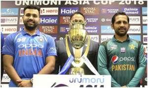 Asia Cup 2018, India vs Hong Kong: जानें कब, कहां और कैसे देख सकते हैं भारत बनाम पाकिस्तान मैच