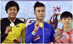 साइक्लिंग: भारत ने 6 गोल्ड मेडल के साथ जीता ट्रैक एशिया कप