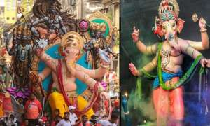 Ganesh Chaturthi 2018: अगर देखना चाहते है गणेश चतुर्थी की असली धूम, तो जाएं भारत की इन जगहों पर